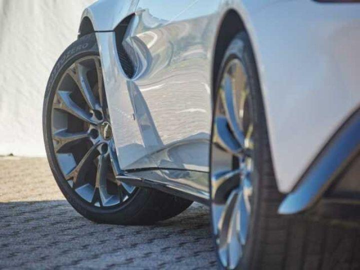 Aston Martin V8 Vantage NEW VANTAGE#BODYPACK BLACK White Stone (AML SPECIAL) - 3