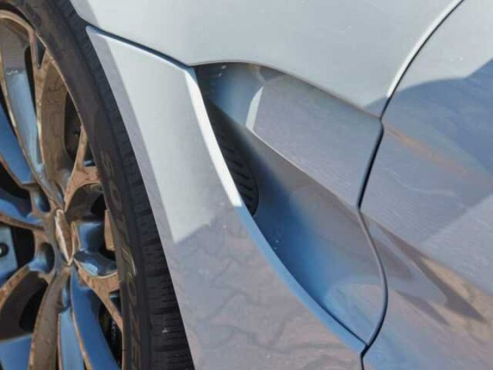 Aston Martin V8 Vantage NEW VANTAGE#BODYPACK BLACK White Stone (AML SPECIAL) - 6