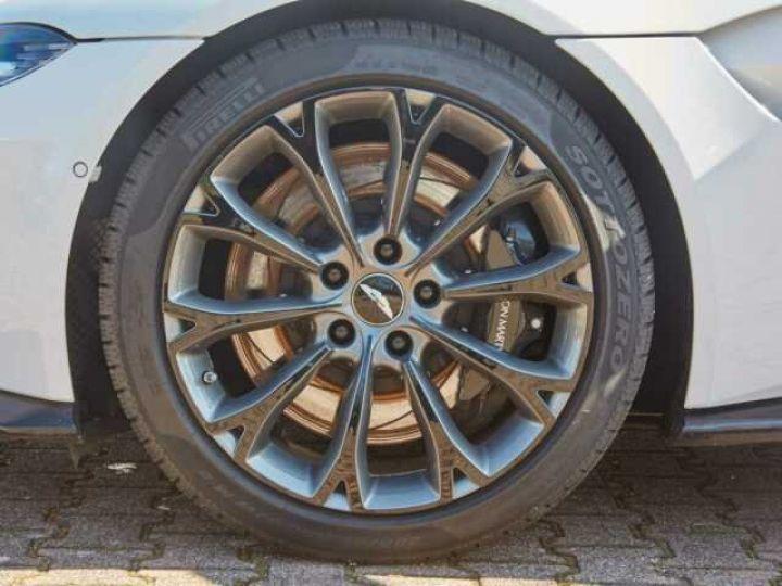 Aston Martin V8 Vantage NEW VANTAGE#BODYPACK BLACK White Stone (AML SPECIAL) - 10