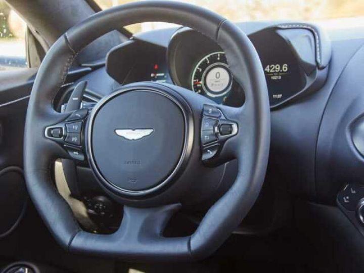 Aston Martin V8 Vantage NEW VANTAGE#BODYPACK BLACK White Stone (AML SPECIAL) - 14