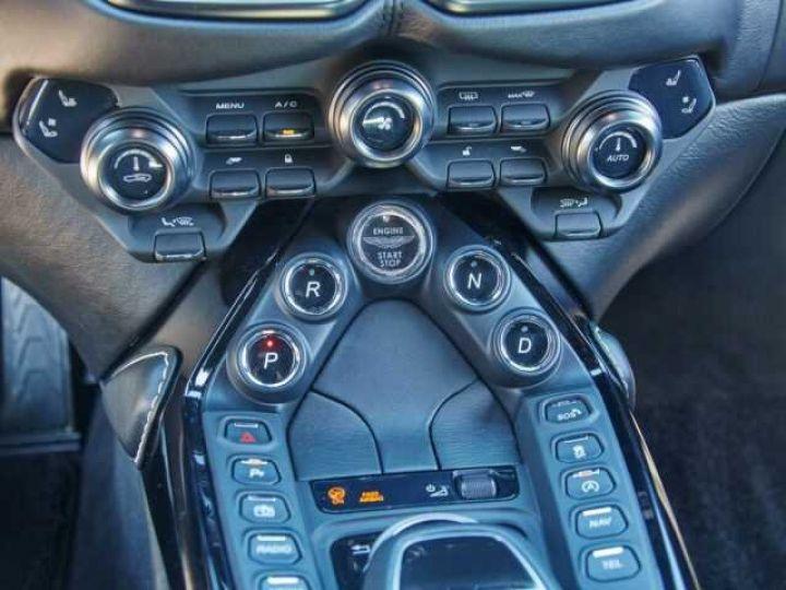 Aston Martin V8 Vantage NEW VANTAGE#BODYPACK BLACK White Stone (AML SPECIAL) - 16