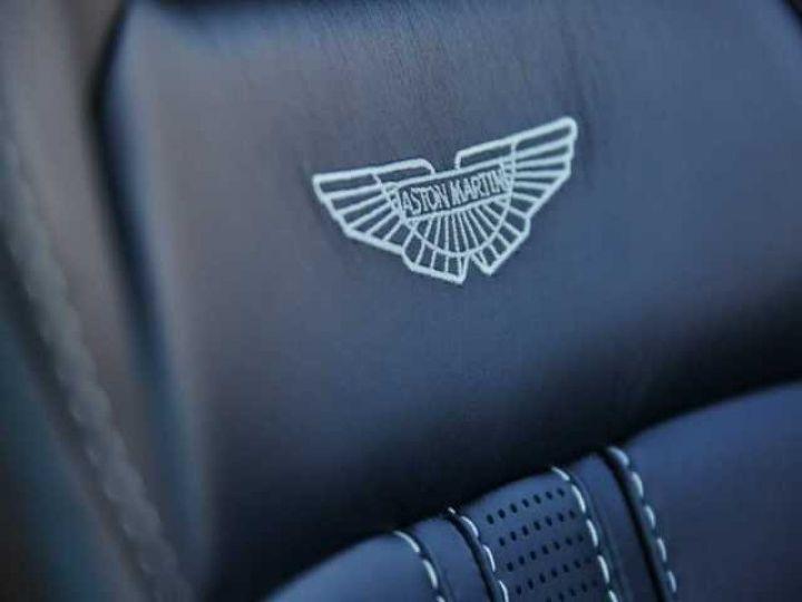 Aston Martin V8 Vantage NEW VANTAGE#BODYPACK BLACK White Stone (AML SPECIAL) - 20