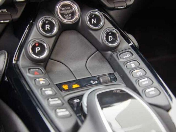 Aston Martin V8 Vantage NEW VANTAGE#Bodypack Black#Pack Sport Plus Midnight Blue métal - 10