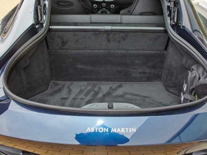 Aston Martin V8 Vantage NEW VANTAGE#Bodypack Black#Pack Sport Plus Midnight Blue métal - 15