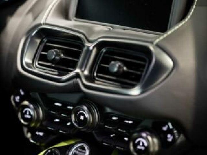 Aston Martin V8 Vantage NEW Vantage # Lime Essence  Lime Essence - 10