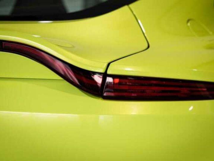 Aston Martin V8 Vantage NEW Vantage # Lime Essence  Lime Essence - 11