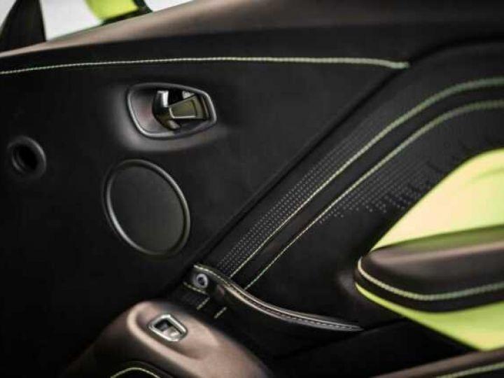 Aston Martin V8 Vantage NEW Vantage # Lime Essence  Lime Essence - 13