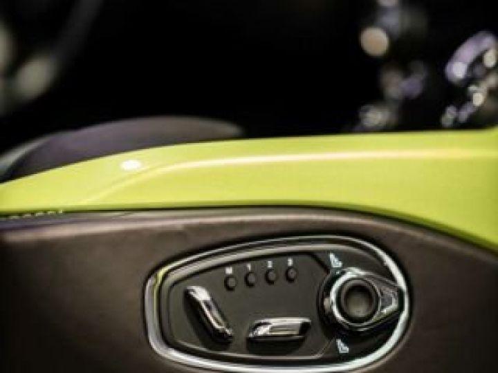 Aston Martin V8 Vantage NEW Vantage # Lime Essence  Lime Essence - 14