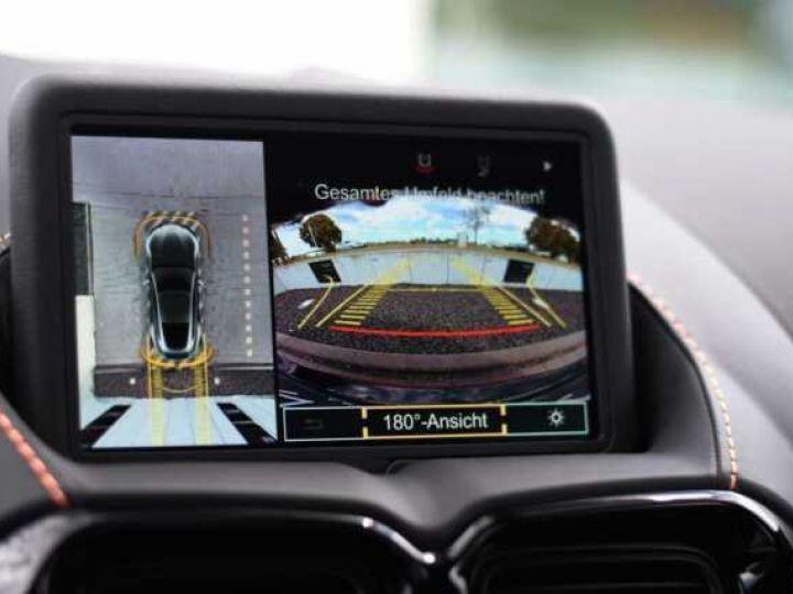 Aston Martin V8 Vantage Pack Sport Plus#Pack Exterior Black #Pack Comfort Cinnabar Orange métal - 19