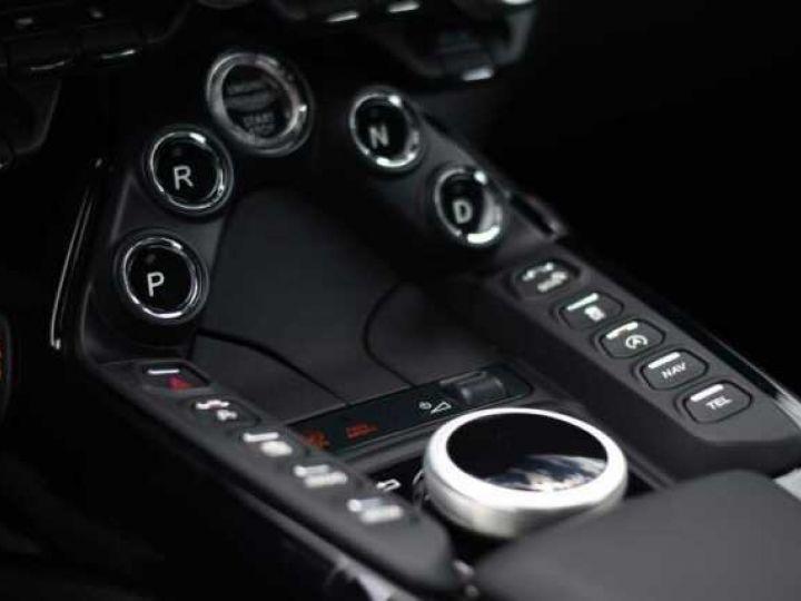 Aston Martin V8 Vantage Pack Sport Plus#Pack Exterior Black #Pack Comfort Cinnabar Orange métal - 21