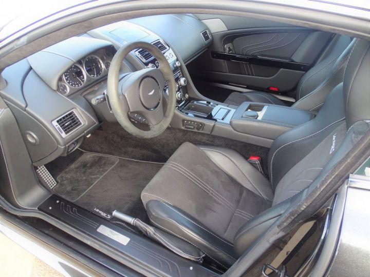 Aston Martin V8 Vantage S COUPE SP10 - MONACO CERAMIC GREY METAL - 6