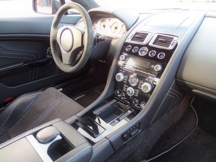 Aston Martin V8 Vantage S COUPE SP10 - MONACO CERAMIC GREY METAL - 9