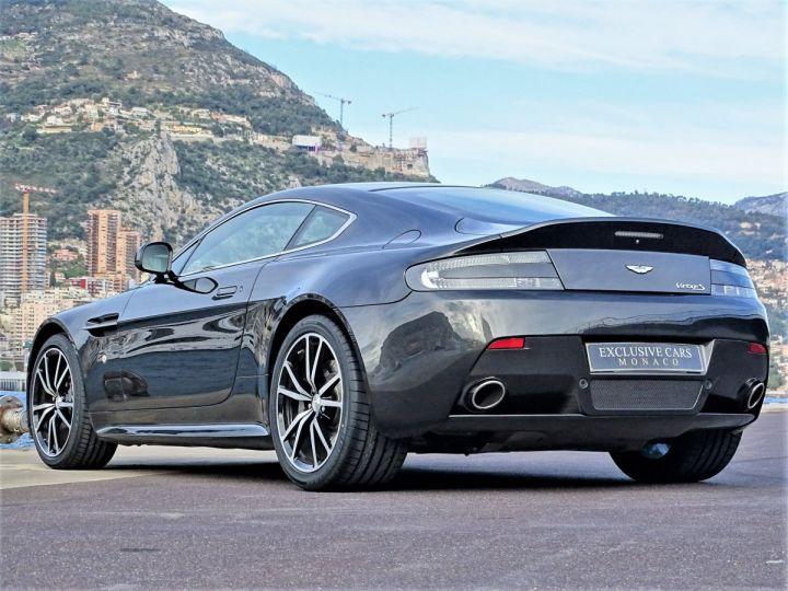 Aston Martin V8 Vantage S COUPE SP10 - MONACO CERAMIC GREY METAL - 15
