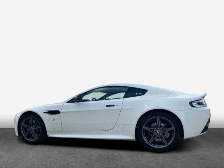 Aston Martin V8 Vantage S N430 Speedway White métal - 3