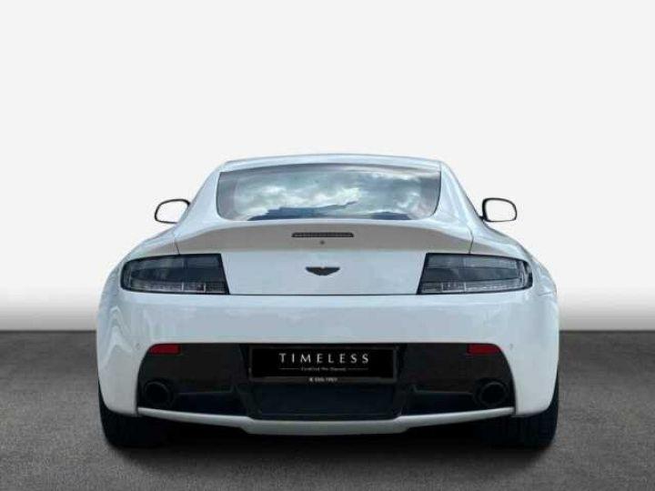 Aston Martin V8 Vantage S N430 Speedway White métal - 5