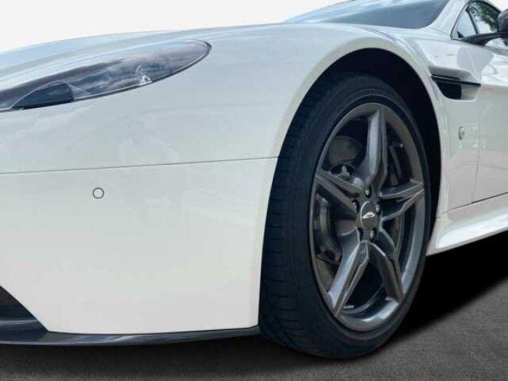 Aston Martin V8 Vantage S N430 Speedway White métal - 6