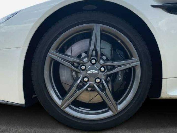 Aston Martin V8 Vantage S N430 Speedway White métal - 7