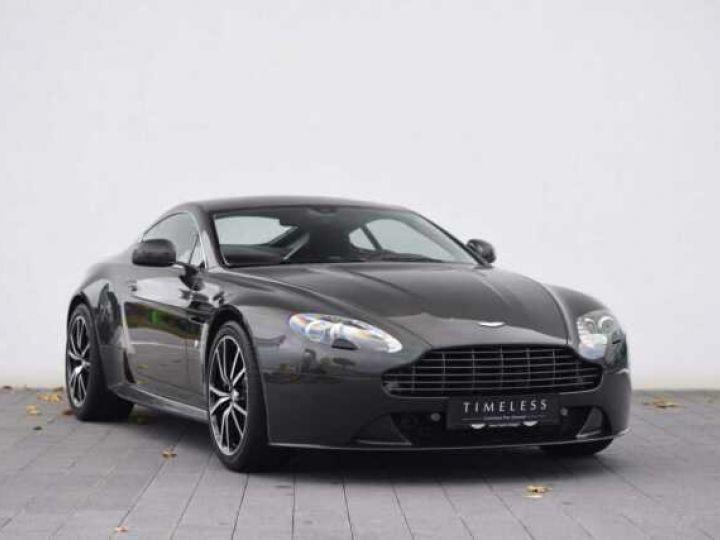 Aston Martin V8 Vantage SP10 PACK CARBONE EXTERIEUR  Ceramic Grey métal - 2