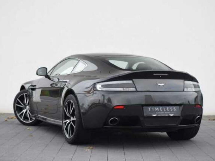 Aston Martin V8 Vantage SP10 PACK CARBONE EXTERIEUR  Ceramic Grey métal - 3