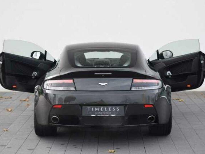 Aston Martin V8 Vantage SP10 PACK CARBONE EXTERIEUR  Ceramic Grey métal - 4
