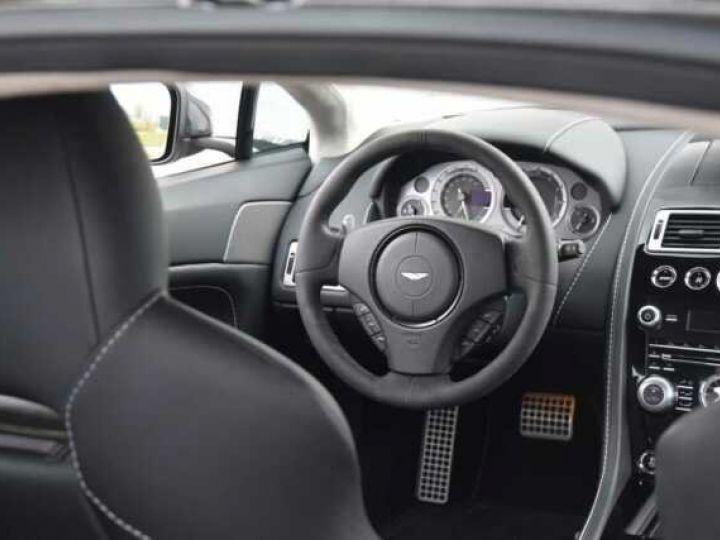 Aston Martin V8 Vantage SP10 PACK CARBONE EXTERIEUR  Ceramic Grey métal - 6