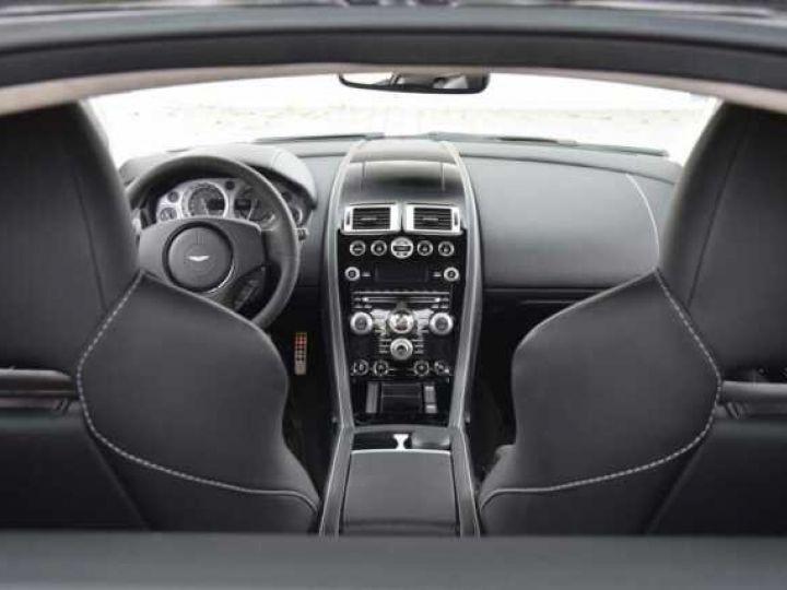 Aston Martin V8 Vantage SP10 PACK CARBONE EXTERIEUR  Ceramic Grey métal - 7