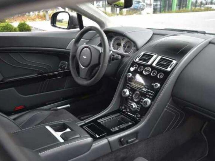 Aston Martin V8 Vantage SP10 PACK CARBONE EXTERIEUR  Ceramic Grey métal - 8
