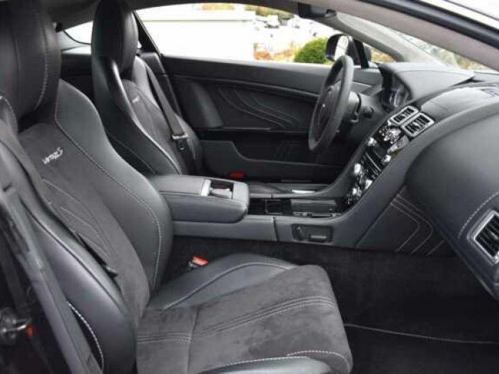 Aston Martin V8 Vantage SP10 PACK CARBONE EXTERIEUR  Ceramic Grey métal - 9