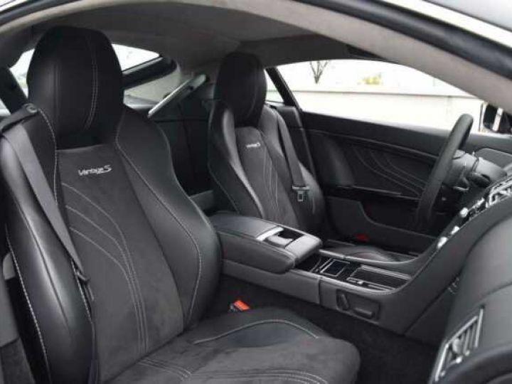Aston Martin V8 Vantage SP10 PACK CARBONE EXTERIEUR  Ceramic Grey métal - 10