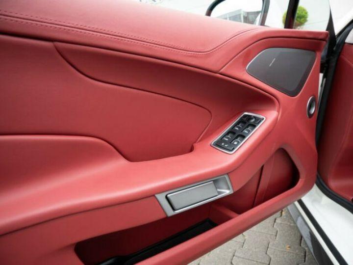 Aston Martin VANQUISH Stratus White - 7