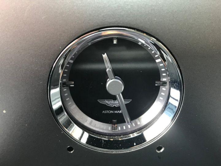 Aston Martin Vanquish 5.9 V12 528 S SPEEDSHIFT Gris Anthracite Métal - 16