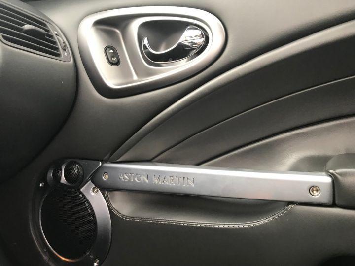 Aston Martin Vanquish 5.9 V12 528 S SPEEDSHIFT Gris Anthracite Métal - 17