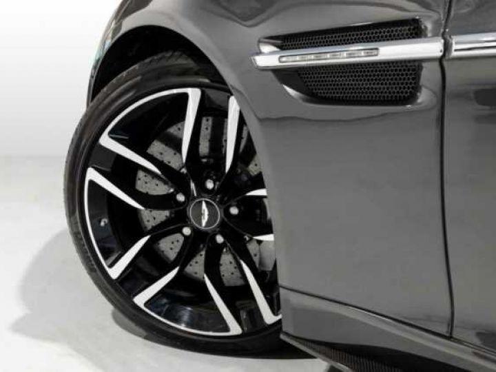 Aston Martin VANQUISH BVA TOUCHTRONIC III 8 rapports ZF# UNE VALEUR REFUGE Meteorite Silver métal - 3
