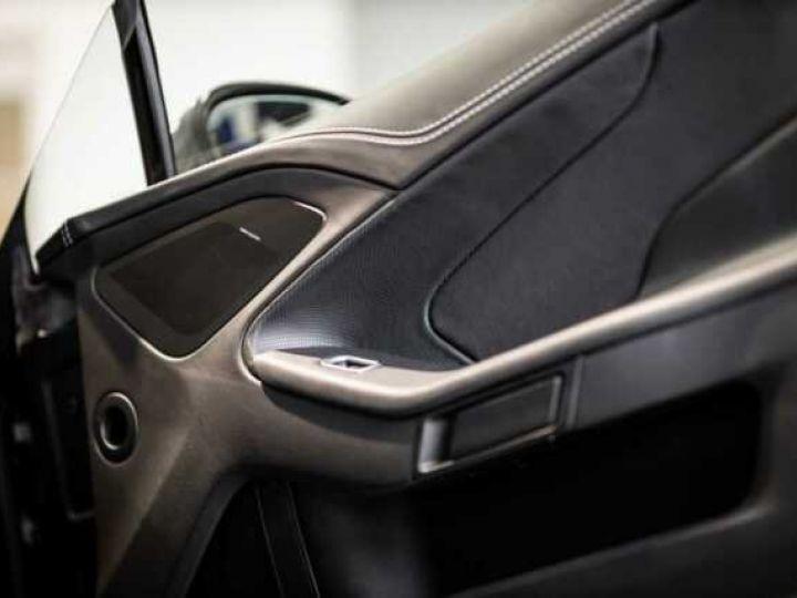 Aston Martin VANQUISH BVA TOUCHTRONIC III 8 rapports ZF# UNE VALEUR REFUGE Meteorite Silver métal - 6