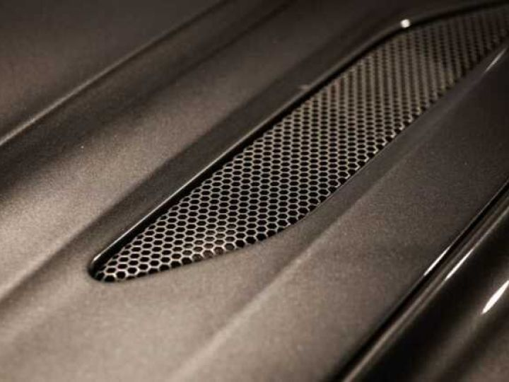 Aston Martin VANQUISH BVA TOUCHTRONIC III 8 rapports ZF# UNE VALEUR REFUGE Meteorite Silver métal - 9