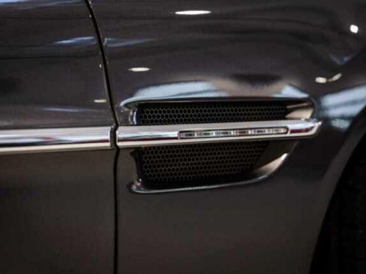 Aston Martin VANQUISH BVA TOUCHTRONIC III 8 rapports ZF# UNE VALEUR REFUGE Meteorite Silver métal - 10