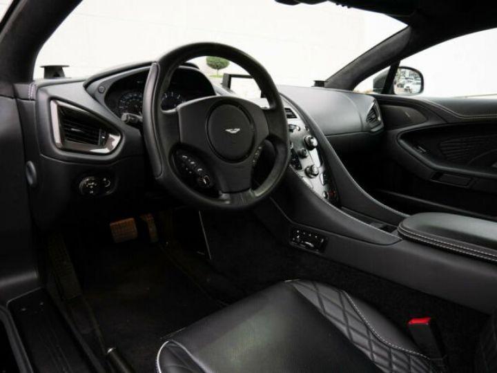 Aston Martin VANQUISH S Onyx Black - 4