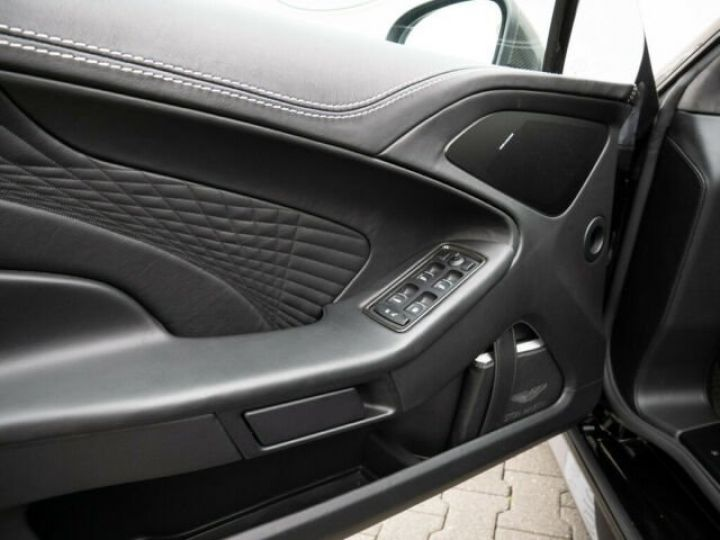 Aston Martin VANQUISH S Onyx Black - 7