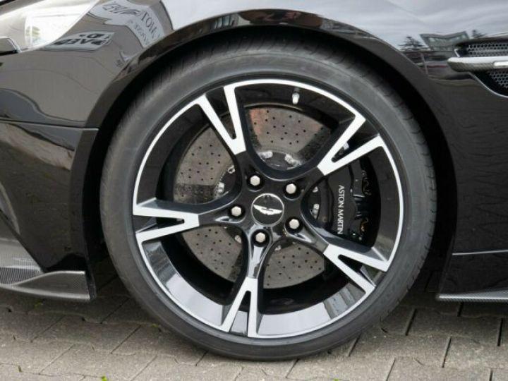 Aston Martin VANQUISH S Onyx Black - 10