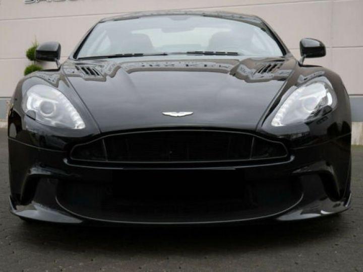 Aston Martin VANQUISH S Onyx Black - 11