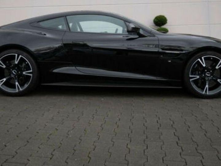 Aston Martin VANQUISH S Onyx Black - 13