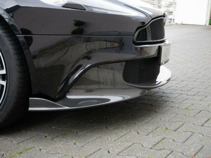 Aston Martin VANQUISH S Onyx Black - 14