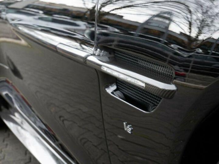 Aston Martin VANQUISH S Onyx Black - 16