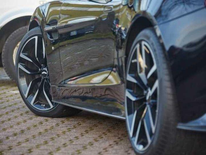 Aston Martin VANQUISH S PACK CARBONE Onyx Black métal - 4