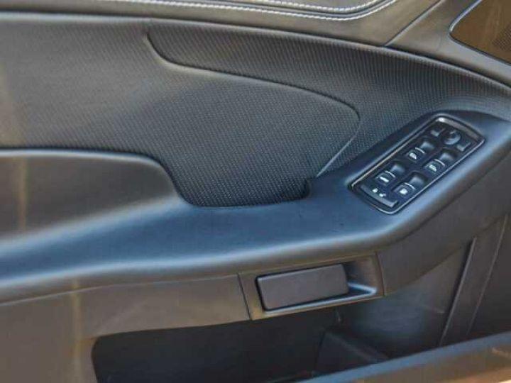 Aston Martin VANQUISH S PACK CARBONE Onyx Black métal - 19