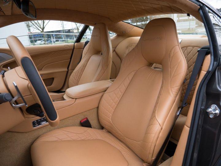 Aston Martin VANQUISH S PACK CARBONE/Volant One-77 - ETAT NEUF Cumberland Grey (Special Q) - 4