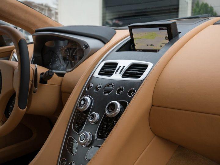 Aston Martin VANQUISH S PACK CARBONE/Volant One-77 - ETAT NEUF Cumberland Grey (Special Q) - 7