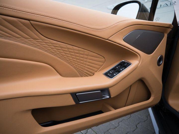 Aston Martin VANQUISH S PACK CARBONE/Volant One-77 - ETAT NEUF Cumberland Grey (Special Q) - 8