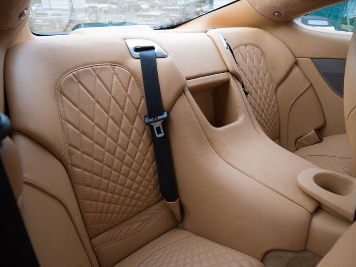 Aston Martin VANQUISH S PACK CARBONE/Volant One-77 - ETAT NEUF Cumberland Grey (Special Q) - 9