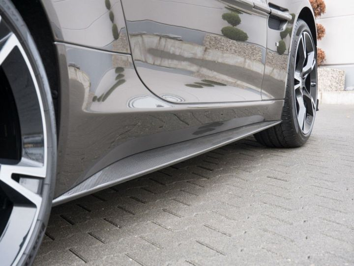 Aston Martin VANQUISH S PACK CARBONE/Volant One-77 - ETAT NEUF Cumberland Grey (Special Q) - 16